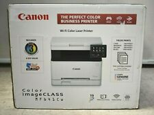 Canon imageCLASS MF641CW Multifunction Wireless Color Laser Printer