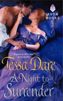 Complete Set Series Lot of 5 Spindle Cove books by Tessa Dare Night to Surrender