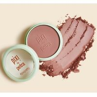 PIXI BY PETRA Fresh Face Blush in Beach Rose 4.5g/0.16oz Travel Size