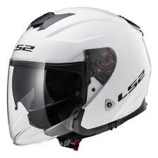 Casco aperto LS2 moto per la guida di veicoli