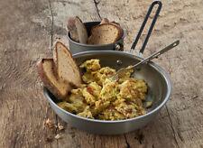 Rührei mit Zwiebeln Notration MRE Outdoor Nahrung TREK´N EAT bei Sivor