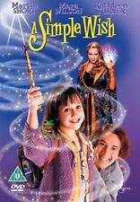 A Simple Wish (Martin Short, Mara Wilson) DVD R4