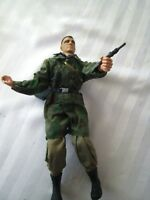 GI Joe  - Action Soldier w/ Gear, Vintage, Great for collectors or Gifts
