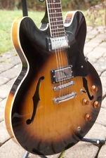 Vintage VSA 535, Gibson es335, Guild Starfire