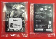 BATTERIA LG BL-44JN ORIGINALE PER LG OPTIMUS P970 P690 C660 L3 E400 E510 E730