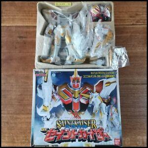 Power Rangers Mystic Force Magiranger DX Saint Kaiser Bandai Figure MEGAZORD