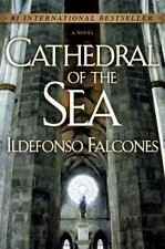 Cathedral of the Sea, Ildefonso Falcones, 0525950486, Book, Acceptable