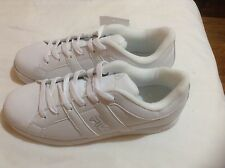 Fila Athletic Men's White New Shoes Size- 9 -M