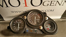 Honda NSR 150 SP 01 dash cluster speedo tacho working well