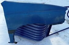 Ford Festiva  Front Fender Passenger's Side Right  Other Colors Available