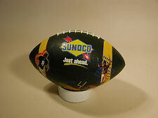 Sunoco 1996 Football Just Ahead Black Official Size