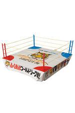 NAKAJIMA TIGER MASK Ring Figure Medicom Toy New Japan Pro Wrestling NJPW