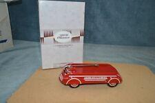 Hallmark Kiddie Car Classics Sidewalk Cruisers - 1940 Aero Flight Wagon