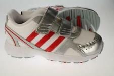 adidas Casual Trainers Hook & Loop Fasteners Shoes for Girls