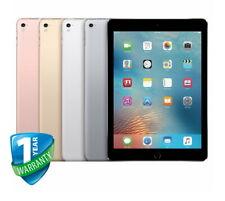 """Apple iPad Pro A1673 9.7"""" 32GB  Space Grey Silver with Retina Display WIFI"""