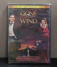 Gone With The Wind    (70th Anniversary 2-Disc Edition DVD)   BRAND NEW
