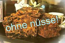 ● fränkisches früchtebrot nach altem familienrezept handgemacht OHNE NÜSSE 1kg