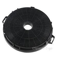 Universal Carbono carbón Extractora De Filtro Para Cocina ventilación Extractor 210mm