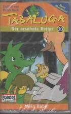 Tabaluga 20 Der ersehnte Retter Mein Baby Kinder MC NEU Cassette Rufus Beck