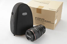 6X Canon 3.4-20.4 zoom lens in great condition