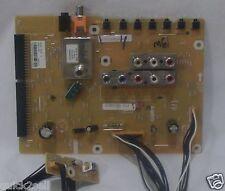 Sanyo DP39842-06 LCD TV Analog Main Board w/IR Sensor 1LG4B10Y1060A Z6SE