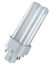 OSRAM DULUX-D/E LAMPADA LAMPADINA G24Q-3 26W/827 26W/41