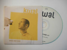 KWAL : TAPAGE NOCTURNE ♦ CD SINGLE PORT GRATUIT ♦