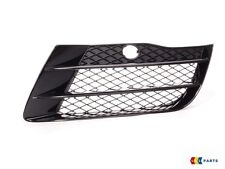 NEW GENUINE AUDI R8 V10 07-12 FRONT BUMPER N/S LEFT AIR GUIDE GRILL 420807679