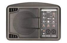 PULSE asm5d Foldback PA ALTOPARLANTE MONITOR ATTIVO 150W BAND DJ Sound System