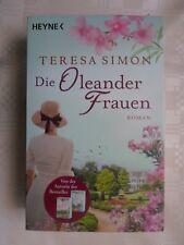 Die Oleanderfrauen von Teresa Simon (2018, Taschenbuch)