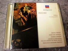 Puccini: Tosca (Highlights) (CD, Mar-1995, Decca) GB3