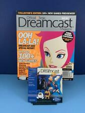 Official Dreamcast Magazine Issue 4: March 2000 Incl. Demo Disc