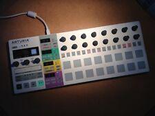 3 Blanko-Overlays für Arturia Beatstep Pro