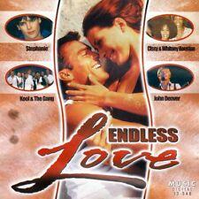 Endless Love:F.R. DAVID,BINO,SHANIA TWAIN,ELKIE BROOKS,KINKS,MELANIE,SUPREMES