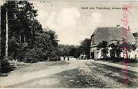 AK Papenberg (Haldensleben) Kur- Gasthaus Wilhelm Berg, 1910, 22/11