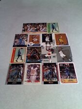 *****Kwame Brown*****  Lot of 31 cards.....21 DIFFERENT / Basketball