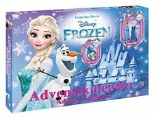 Adventskalender Disney Frozen 2017 Von Craze 57309