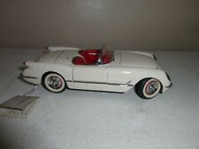 Franklin Mint 1953 Chevrolet Corvette
