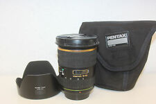 PENTAX Objektiv SMC PENTAX DA Stern 16-50 mm F/2.8 SDM 1Jahr Gewährleistung