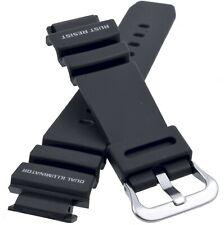 Original Casio Watch Strap Band for G-9100-1 G-9100 G 9100 G9100 Black 10270945