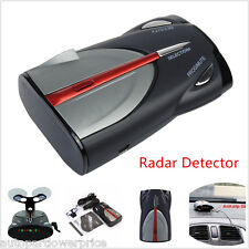 AUTO 16-band GPS RADAR DETECTOR COBRA XRS 9880 LASER ANTI rivelatori radar 360 °