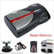 Car 16-Band GPS Radar Detector Cobra XRS 9880 Laser Anti Radar Detectors 360°