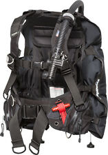 Zeagle Stilletto BCD New from Authorized Dealer Unisex Small