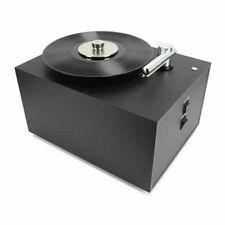 Pro-Ject Vinyl Cleaner VC-S Macchina Lavadischi - Nera