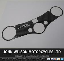 Honda CBR600RR 2007-2010 Carbon Top Yoke Fork Protector Sticker Cover