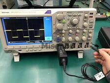 Test Tektronix Tdp0500 Differential Probe 500 Mhz