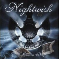 Nightwish - Dark Passion Play (NEW CD)