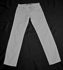 DRYKORN FOR BEAUTIFUL PEOPLE ! DAMENHOSE WEISS STRETCH 27/34 #109842/60#