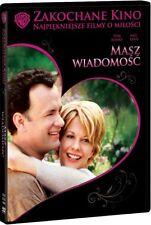 MASZ WIADOMOŚĆ (YOU'VE GOT MAIL) - DVD