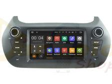 AUTORADIO Navigatore  2 din Fiat Fiorino ANDROID 5.1 Quad-Core 16GB +3G/WIFI